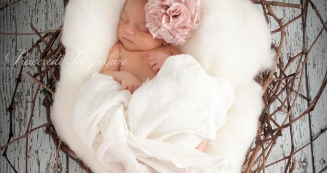 Sofia, piccola dolcezza