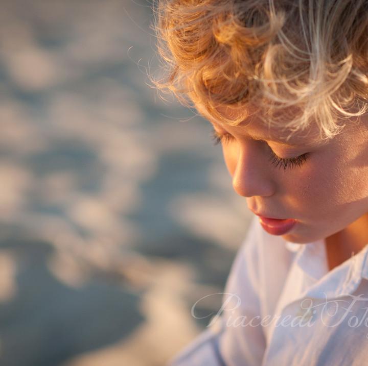 Alessandro dai capelli d'oro