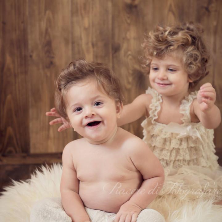 Bambini d'oro