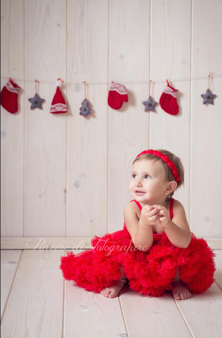 Immagini Natalizie Per Bambini.Racconto Servizio Fotografico Il Natale Di Sophie
