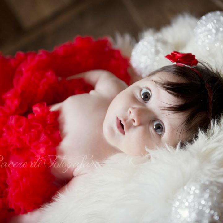 Il Natale di Lucrezia