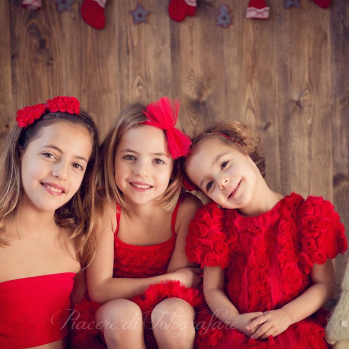 Il Natale tra sorelline