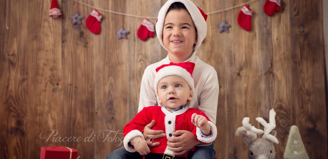 Fratellini di Natale