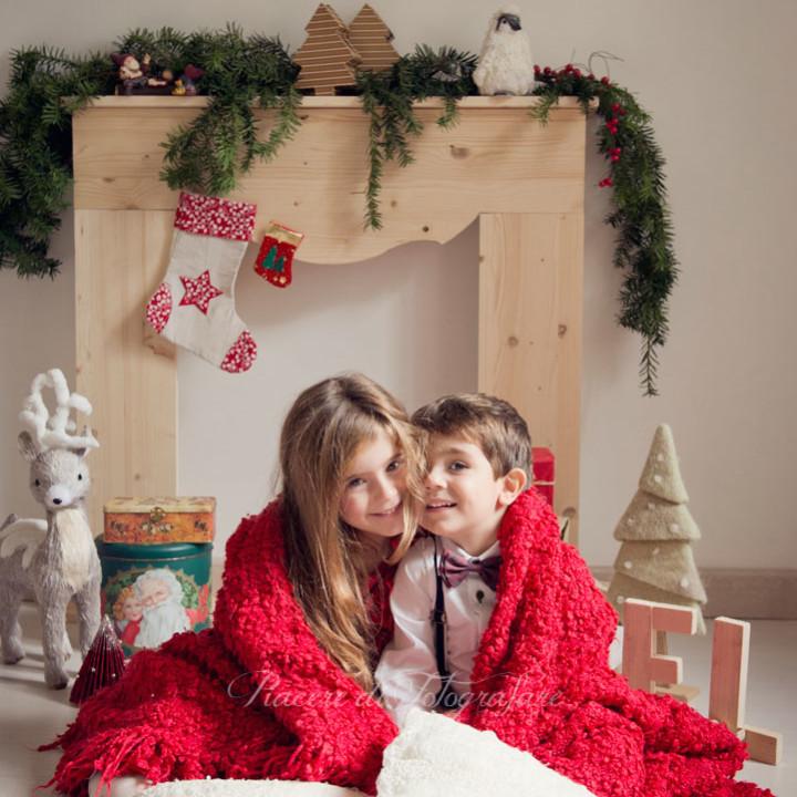 Il Natale di Silvia e Raffaele