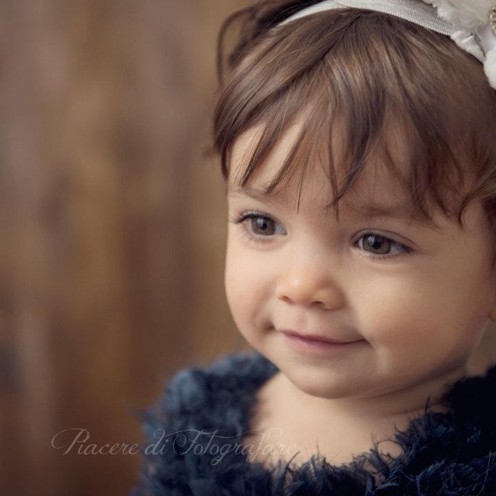 Emma, una bambola vera