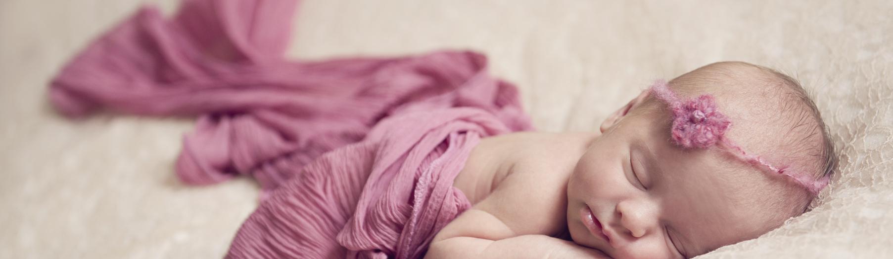 Principessina in miniatura