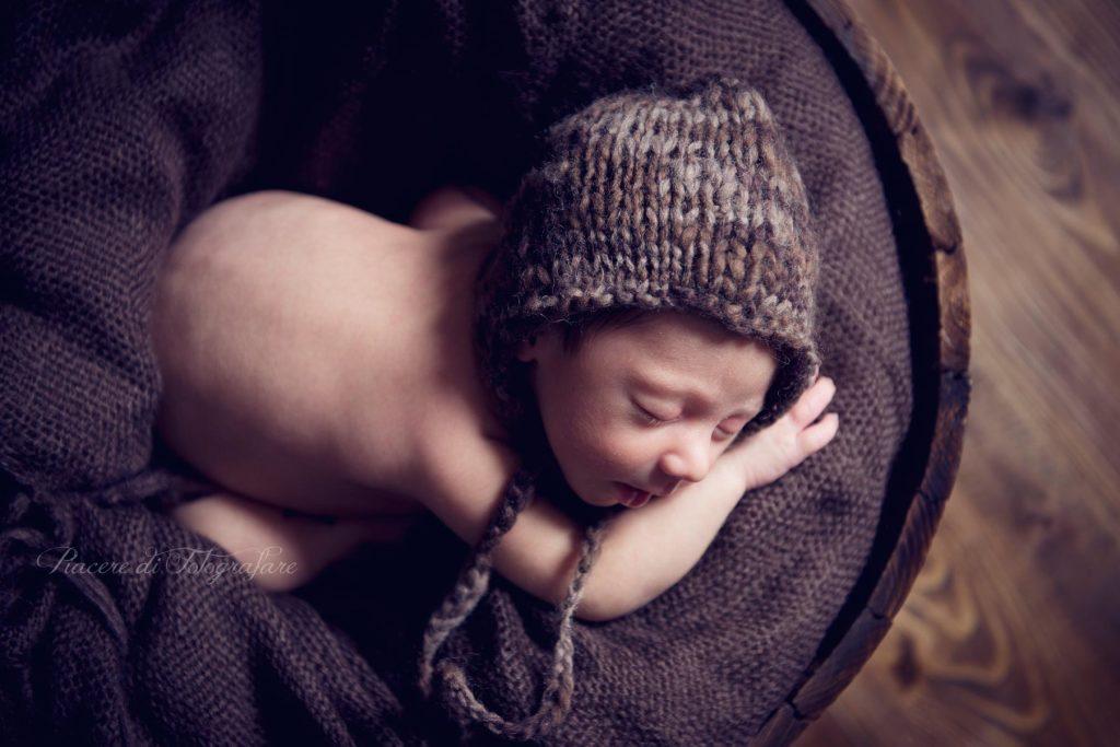 foto newborn roma nicolo