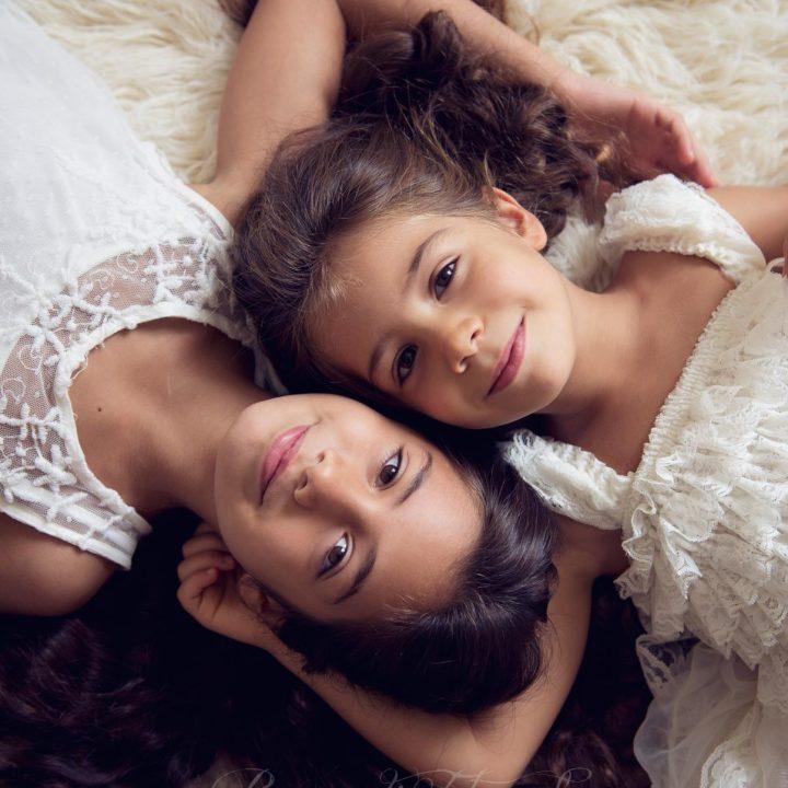 Aurora e Sofia
