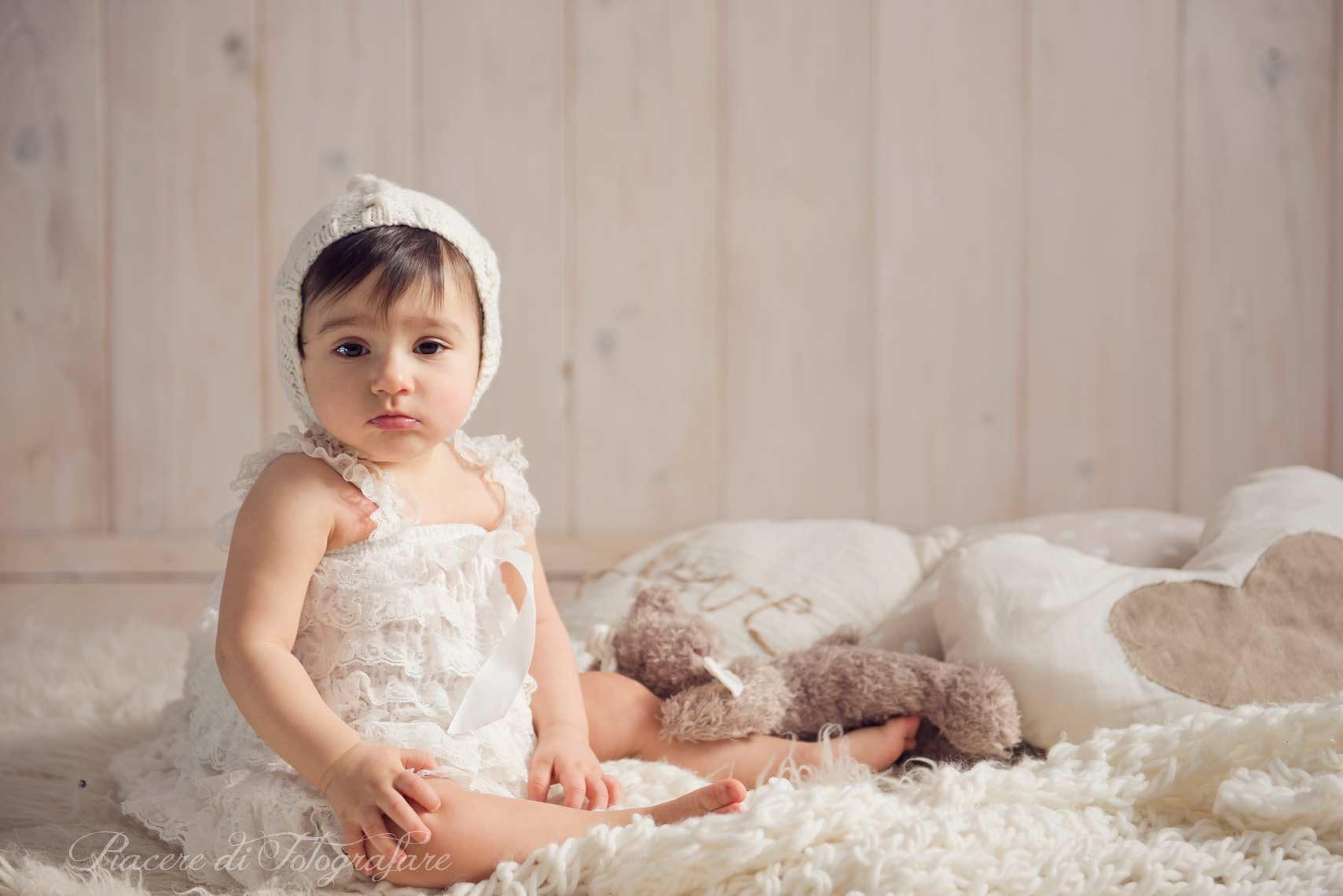 Eccezionale book fotografico bambini roma Chloe OD73