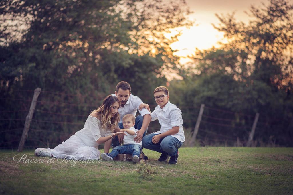 servizi fotografici famiglia roma tania