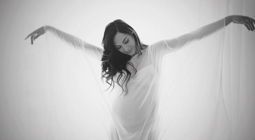 fotografa gravidanza roma aless
