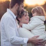 fotografie family gravidanza roma chia