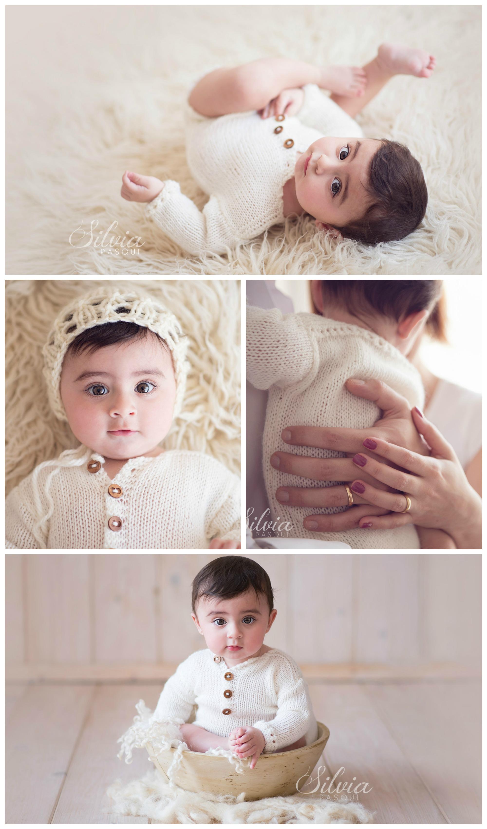 foto artistiche bambini roma fla