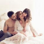 servizio fotografico gravidanza roma ile