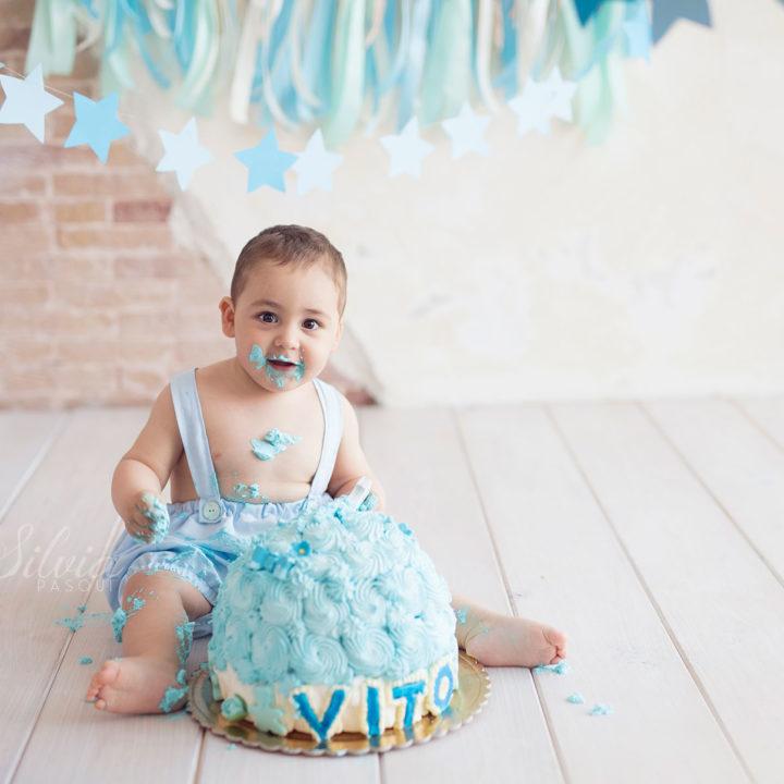 Smash Cake Vito