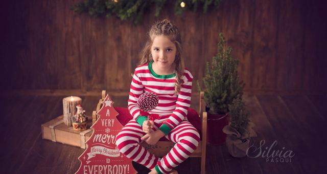 Sara, il suo Natale