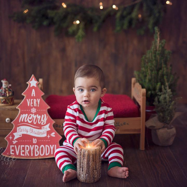 Davide, il suo Natale