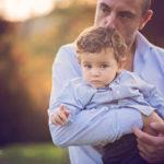 foto papà e bambino - fotografa bambini