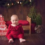 foto natalizie bambini