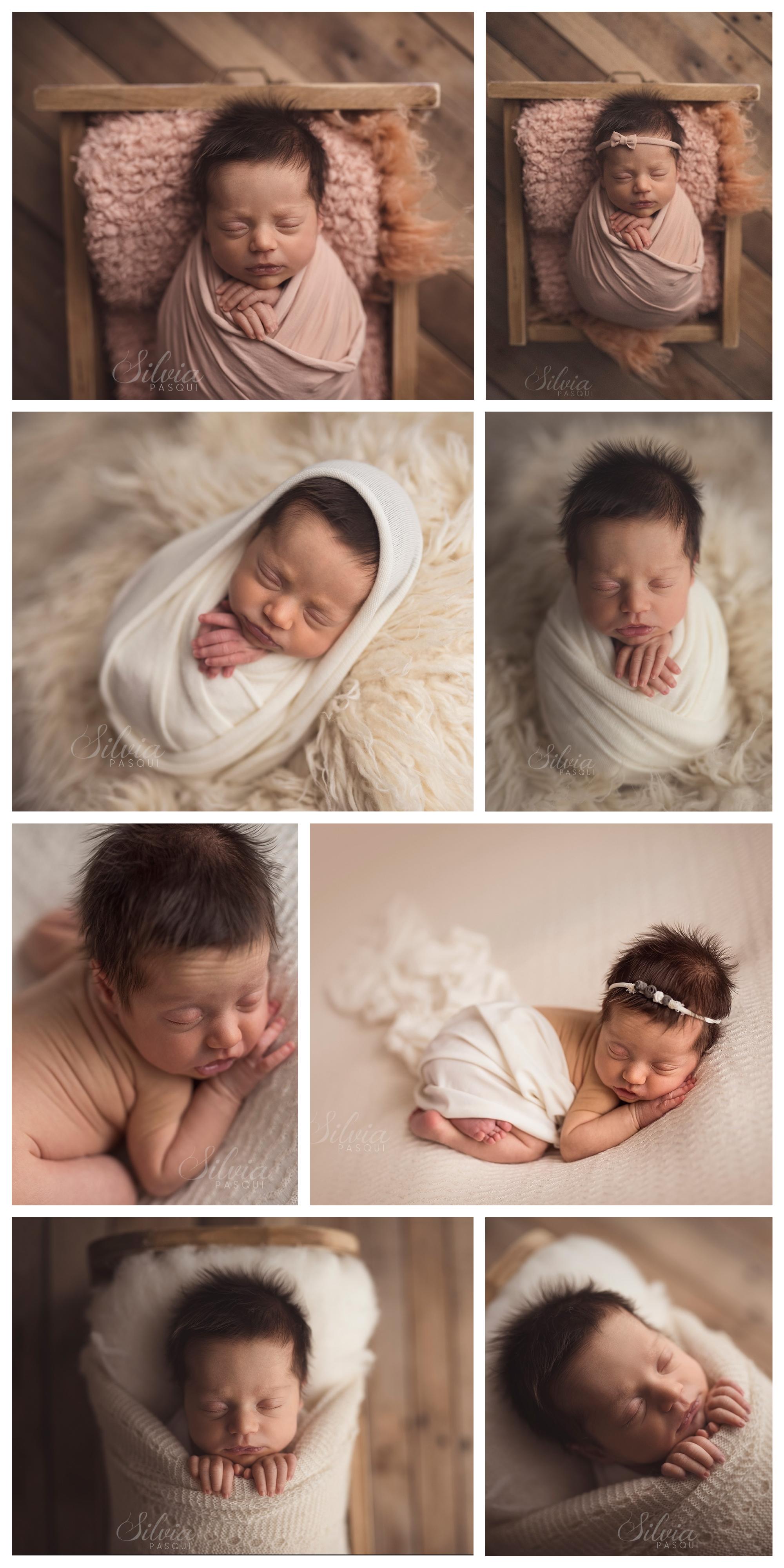 fotografa bambini e neonati