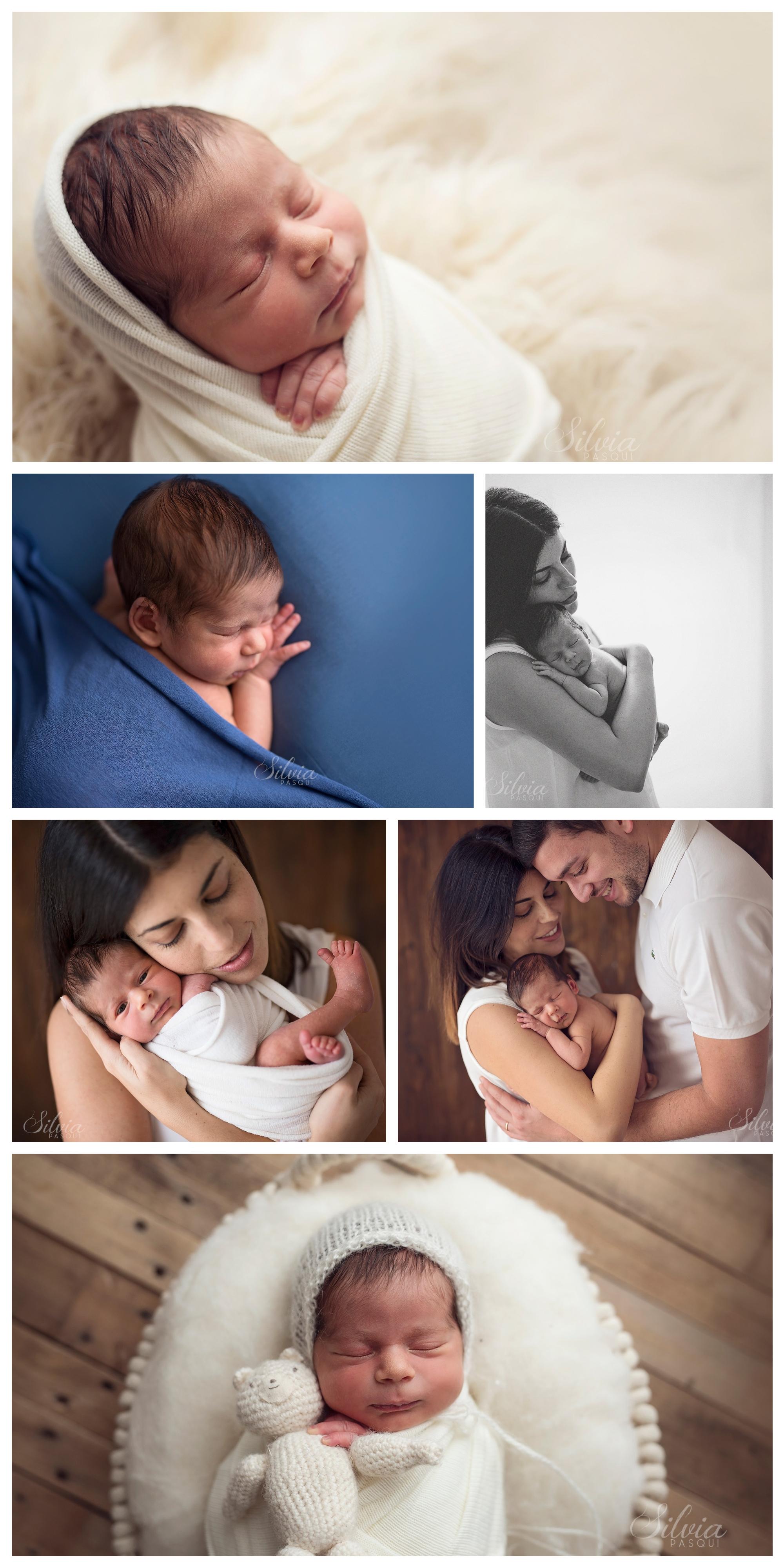 fotografa per neonati