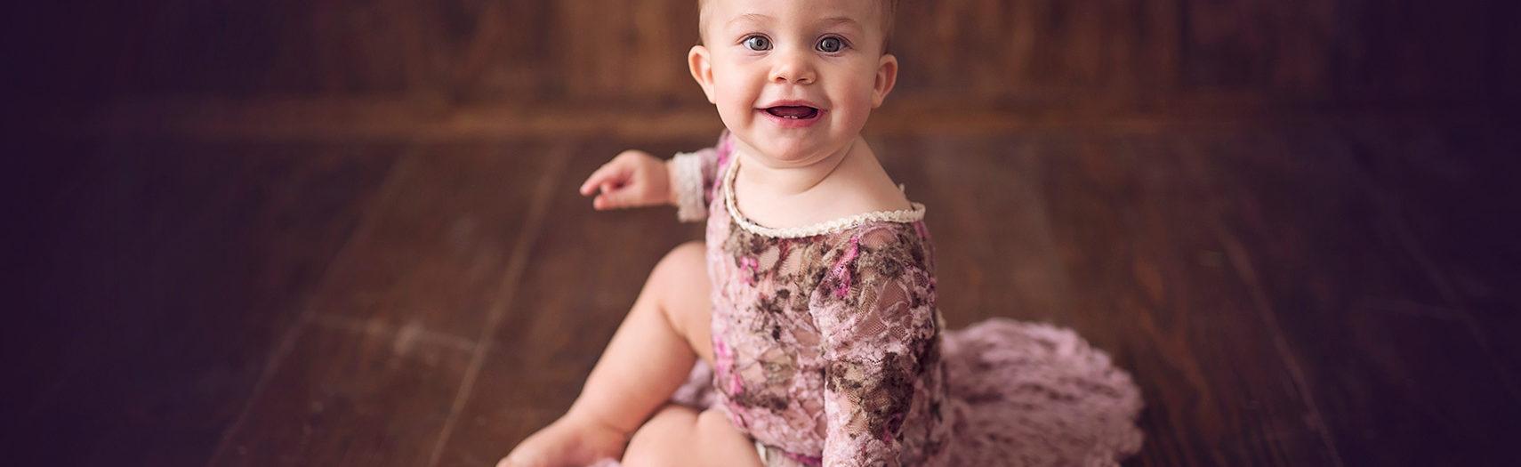 Sofia, 10 mesi