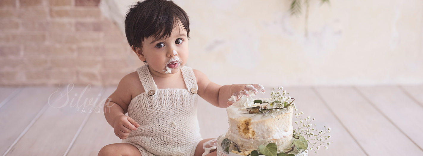 Massimo, 1 anno