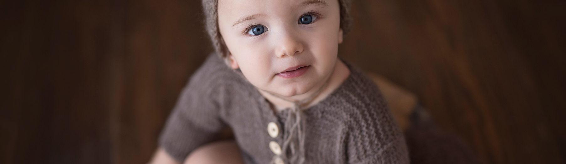 Jacopo, 1 anno