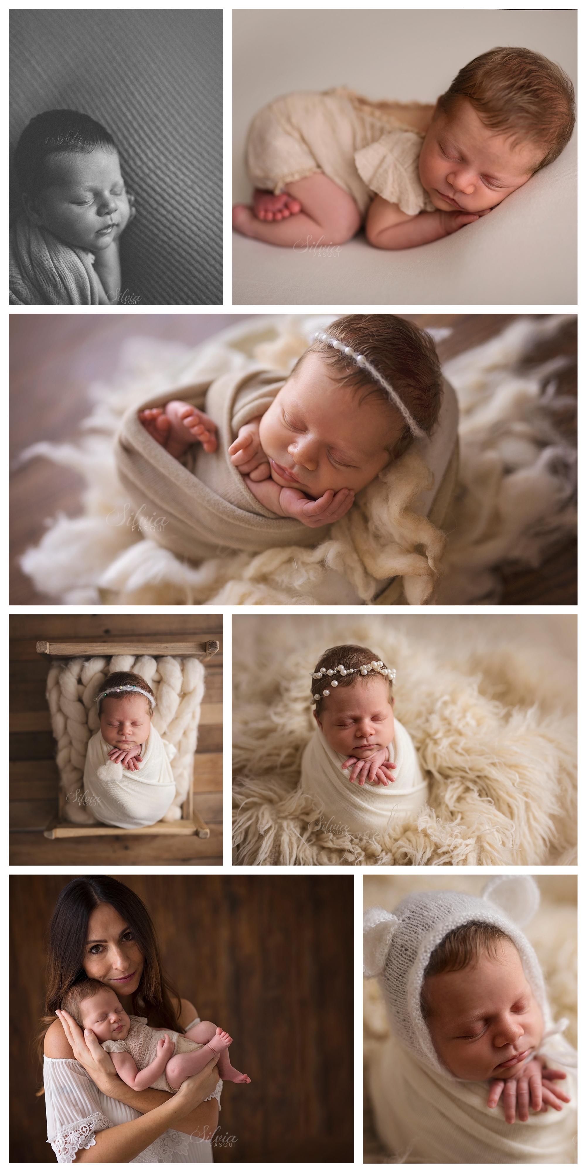 fotografa neonati migliore