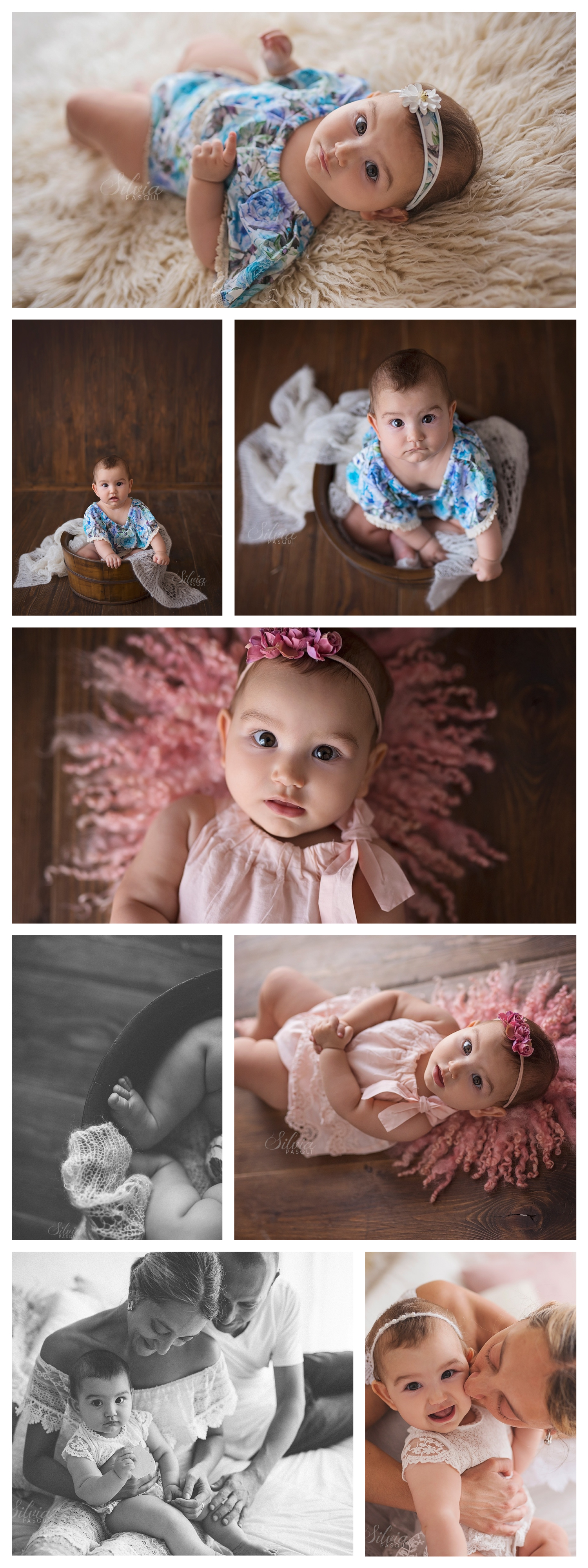 fotografa bambini conosciuta