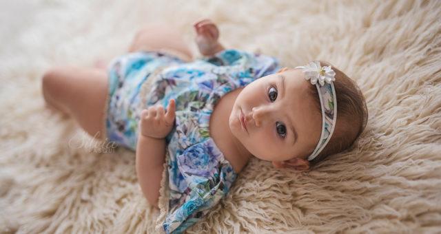 Anita, 9 mesi