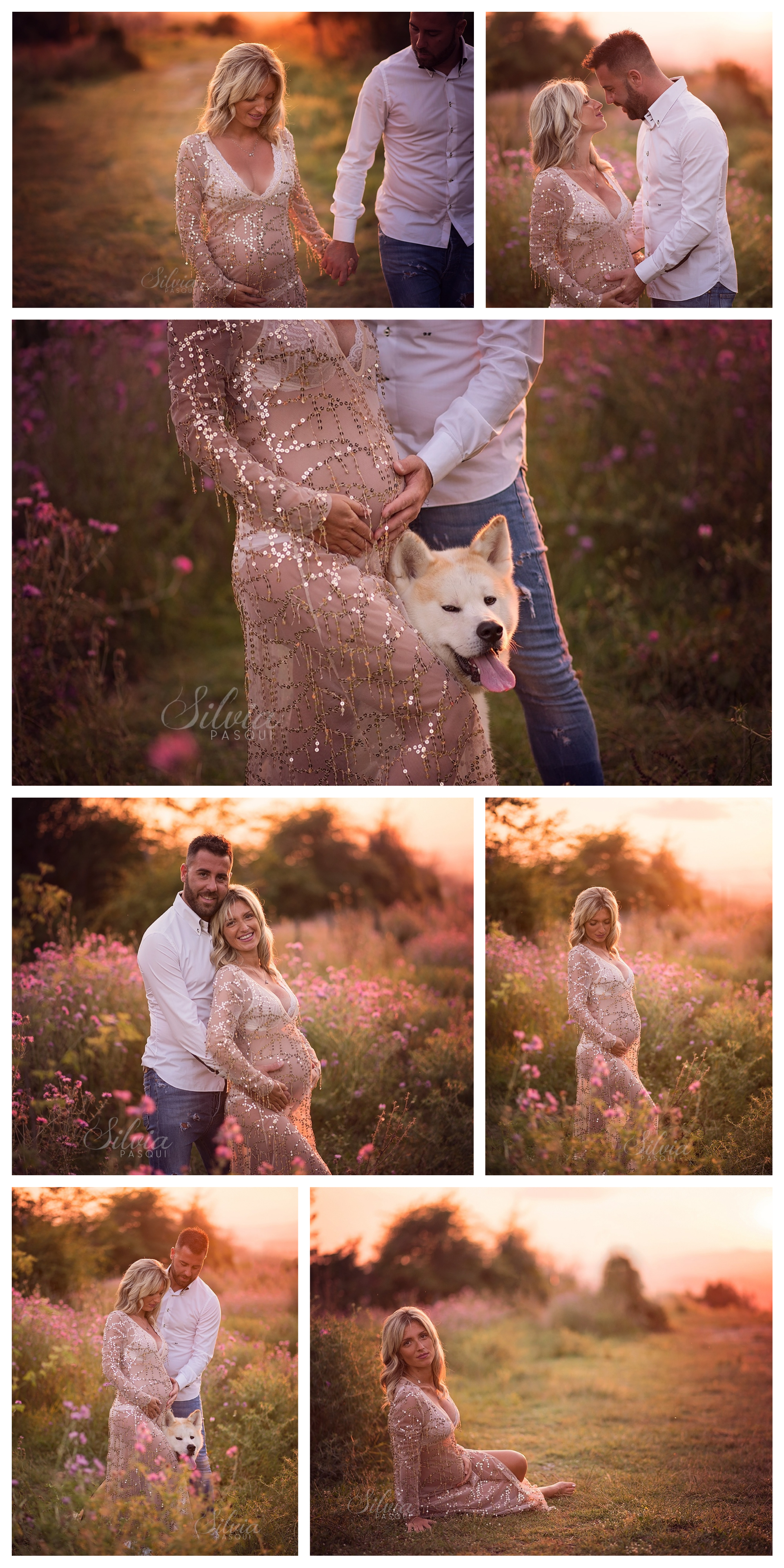 fotografa brava gravidanza roma
