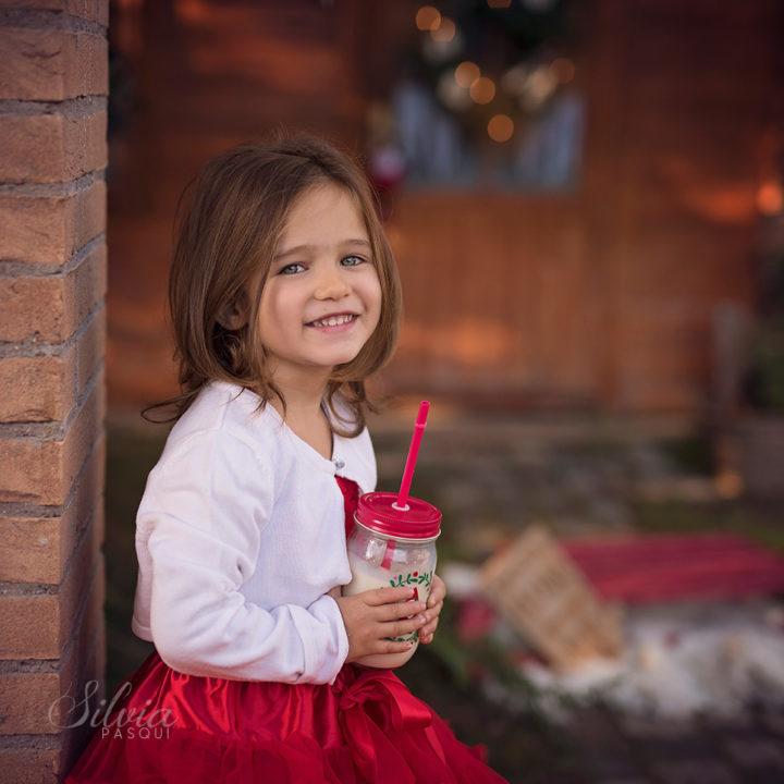 Il Natale di Giulia
