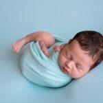 servizio foto neonato