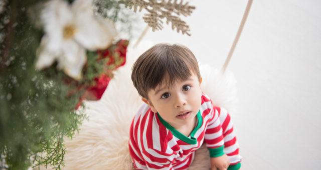 Il Natale di Massimo