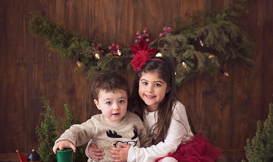 Christian e Nicole