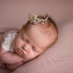 servizio fotografico neonato