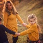 book fotografico bambini e famiglia