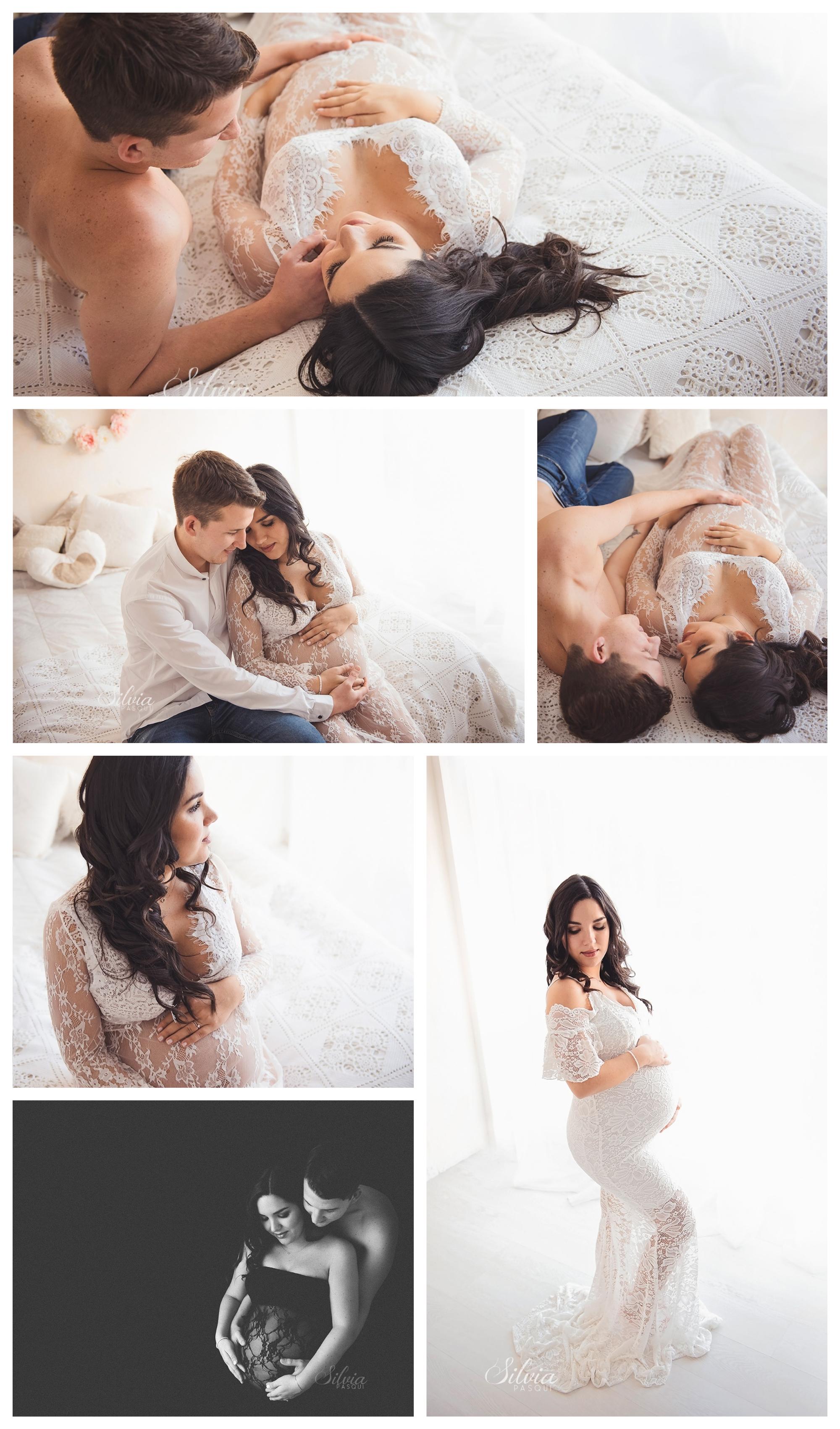 Fotografie di gravidanza