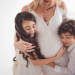 fotografia artistica gravidanza