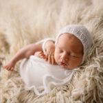Fotografa specializzata neonati