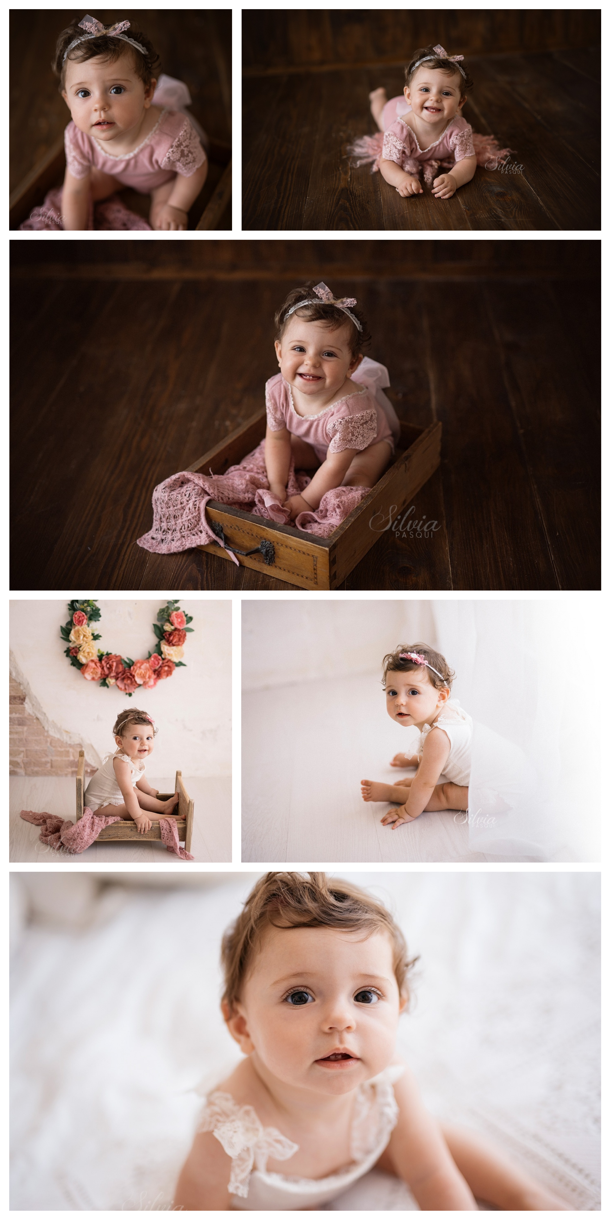 fotografa famosa bambini roma