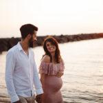 gravidanza mare