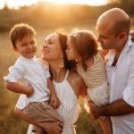 fotografa bambini e famiglie
