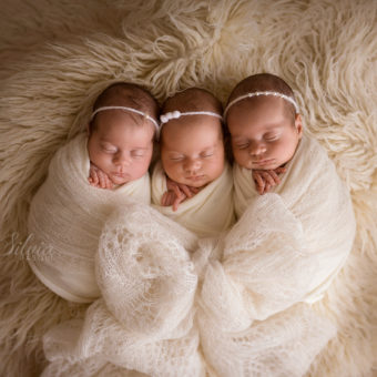 Tre gemelle