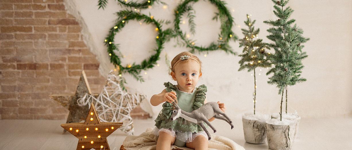 Aurora, 14 mesi