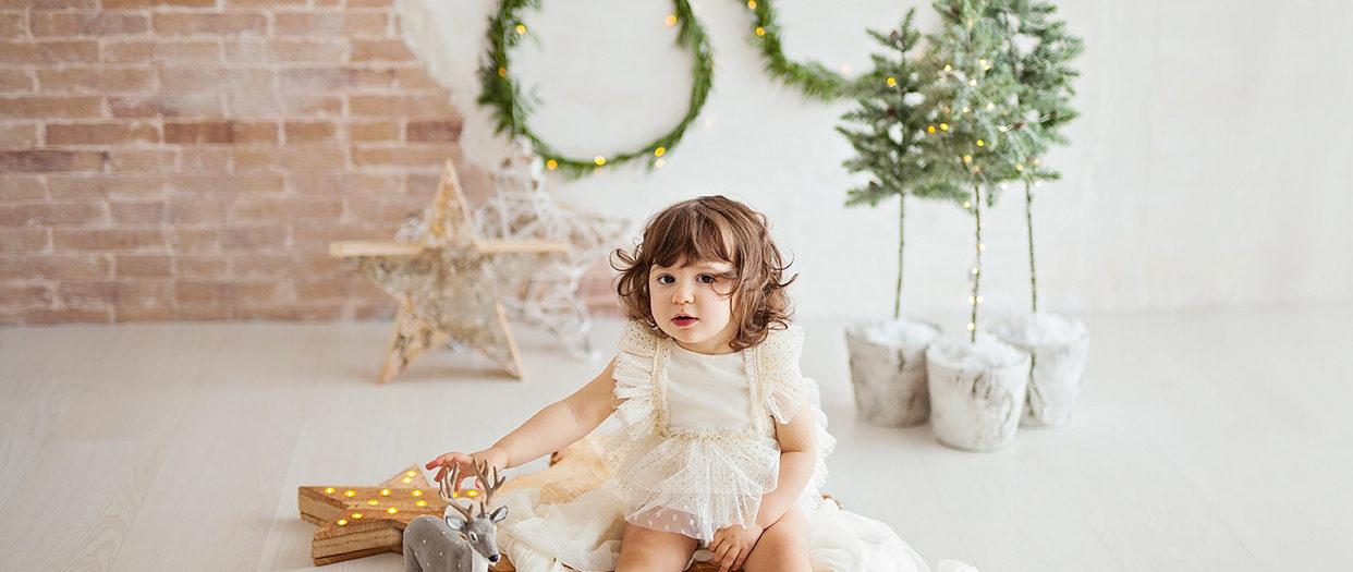 Isabel, 14 mesi