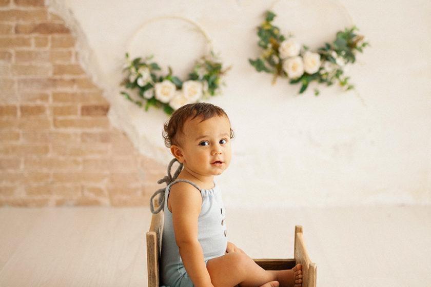 foto primo anno bambini