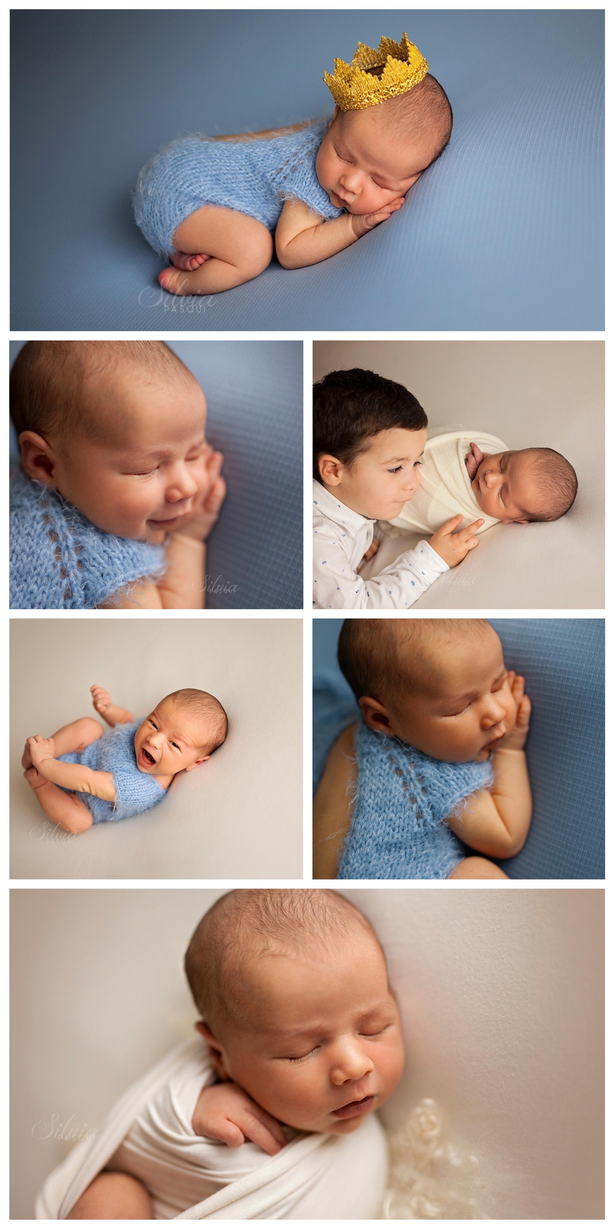 silvia pasqui neonati