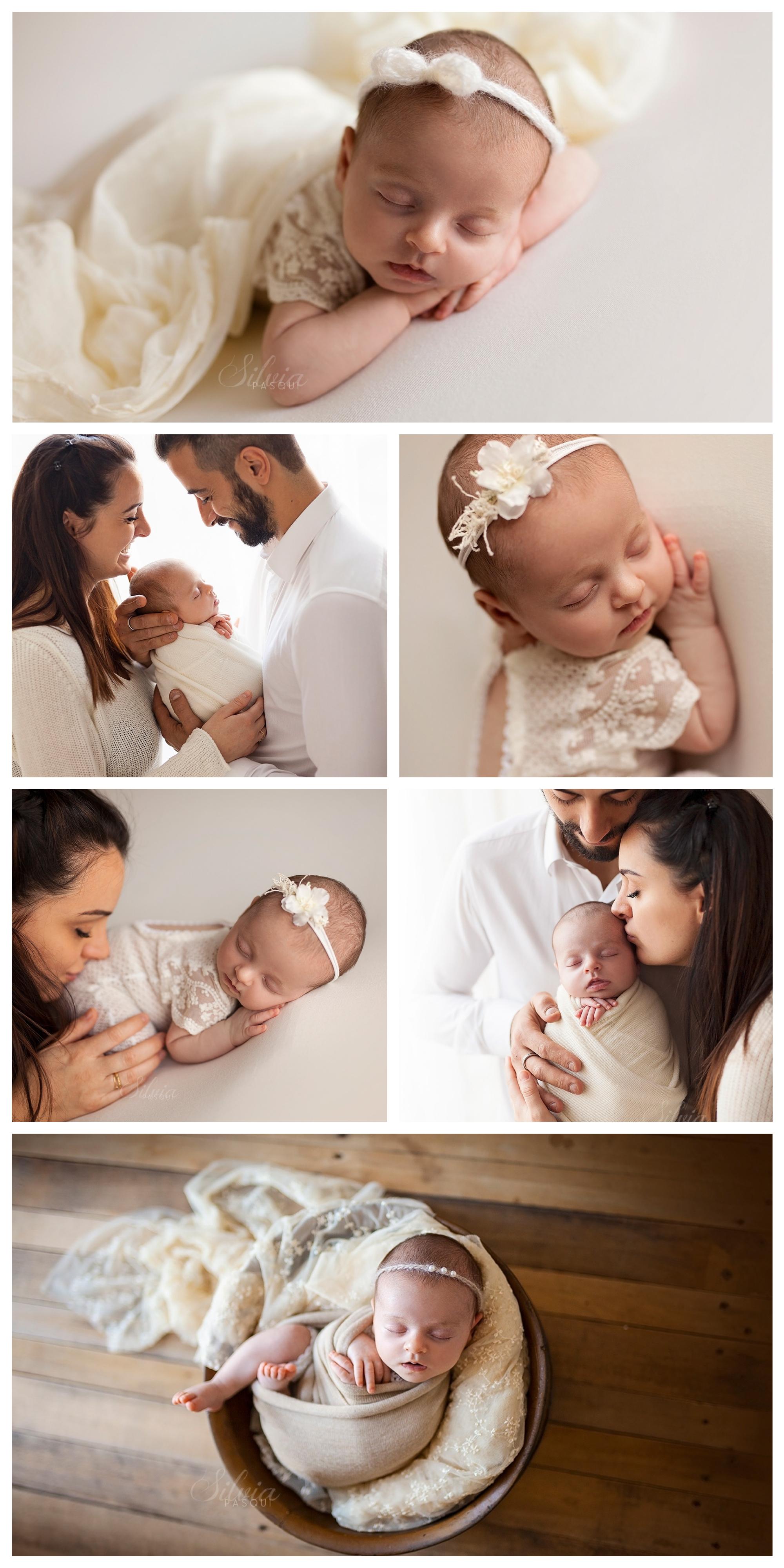 migliore fotografa neonati